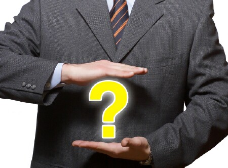 Do you have any questions for me? \u2014- Questions You Should Not Ask in