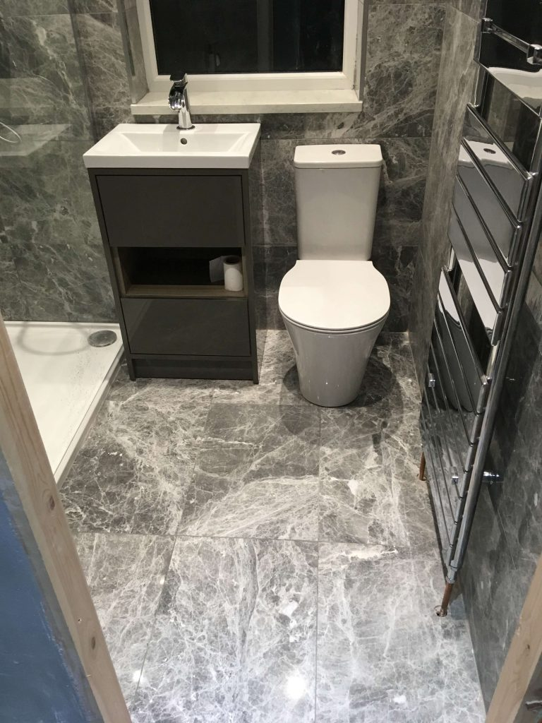 5 Bathroom Floor Tile Ideas Growing Family