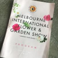 Melbourne International Flower and Garden Show - a day at M.I.F.G.S