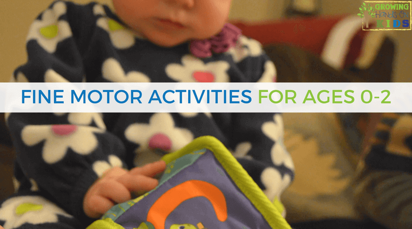 Toddler 2 Years Old Fine Motor Activities For Ages 2