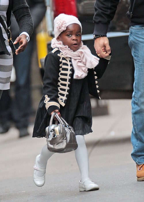 Joolz Baby One Mercy James Is One Stylish Little Girl