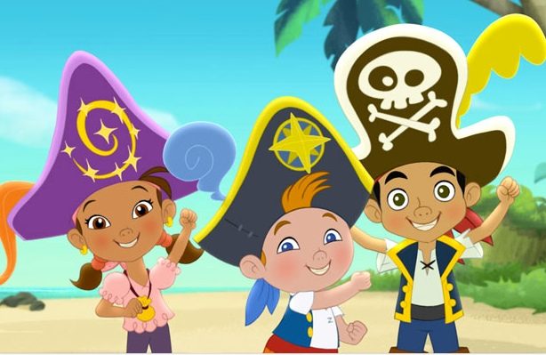 Britax 2017 B-ready Disney Junior 39;s Jake And The Neverland Pirates Growing