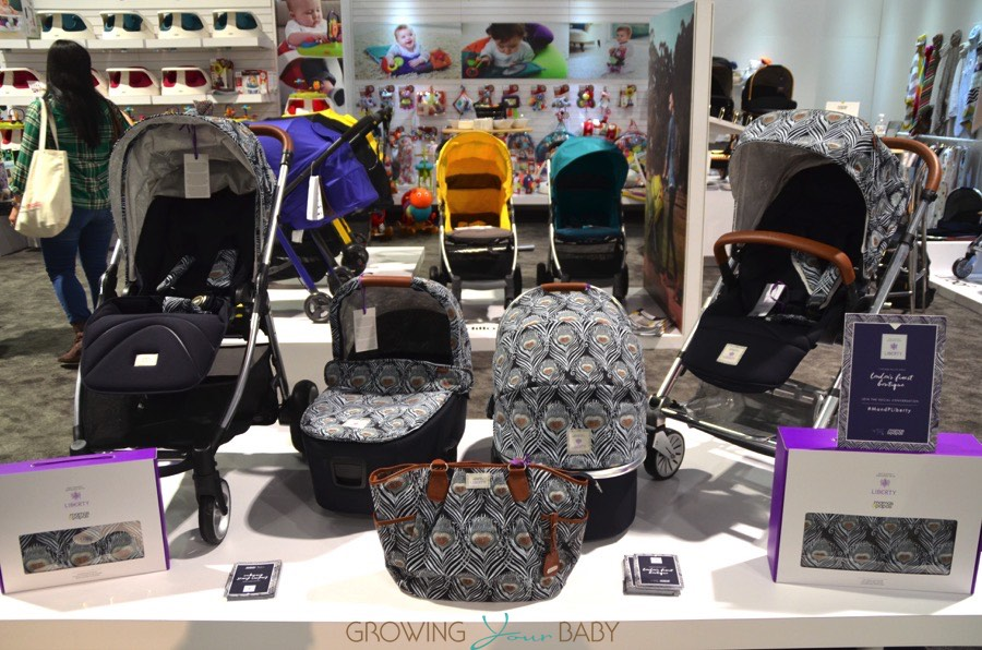 Baby Bassinet Liner Abc Kids Expo 2015 New For Mamas Papas