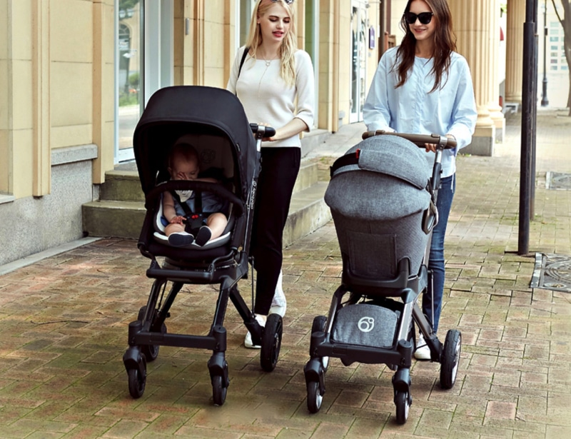 Orbit Stroller With Bassinet Orbit Baby Returns To The Market With G5 Stroller