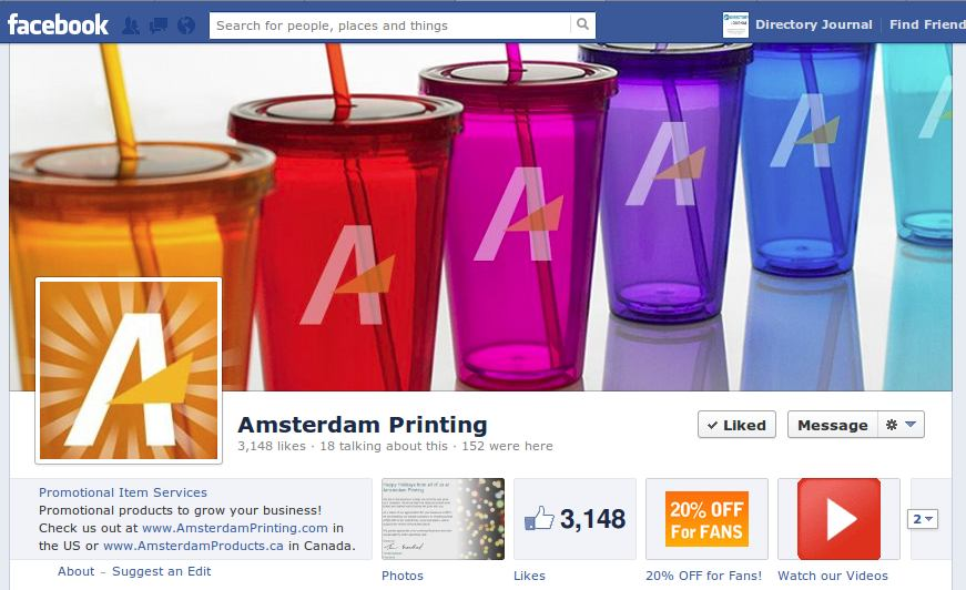 FACEBOOK Timeline How it Makes Promoting a Business Even More Effective