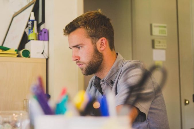 Job Fair The 5 Things College Kids Should Do Now to Prepare