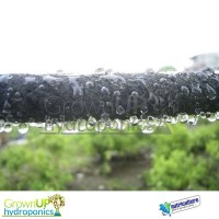 Porous Pipe - Irrigation or Air Hose - 4mm ID - 8mm OD