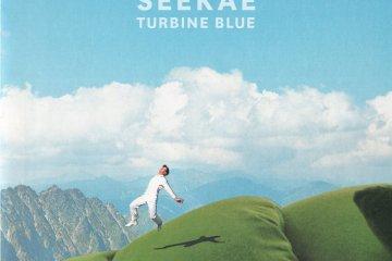 seekae turbine blue