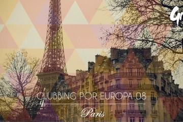 clubbing por europa paris