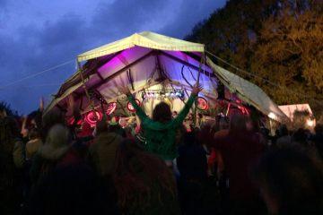 The Living Village Festival