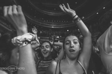 Joy @ Ballantines | SergioErrePhoto
