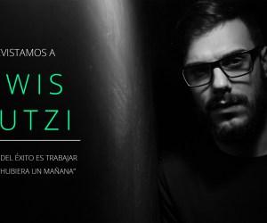 Entrevista Lewis Fautzi