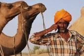 camel safari jaisalmer, camel man jaisalmer, camel safari india, rajasthan camels