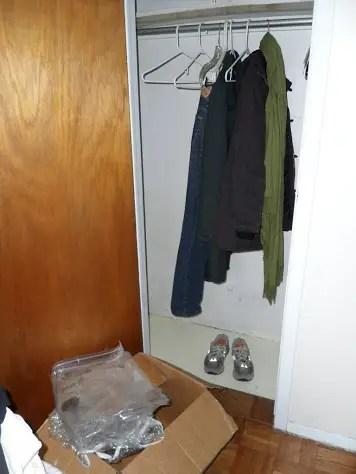 my manhattan apartment