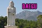 travel daegu, daegu tourism, what to do and see in daegu, travel korea