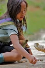 hmong girl vietnamese, hmong village, hmong guides, hmong culture tavan village