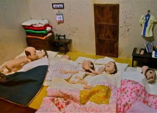 jeju island loveland, top attractions in jeju, korean and sex, sex museum korea, naughty korea, koreans and sex, koreans having sex, sexy miniatures, sex toys