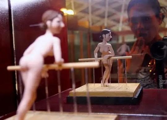 jeju island loveland, korean and sex, sex museum korea, naughty korean, naked koreans