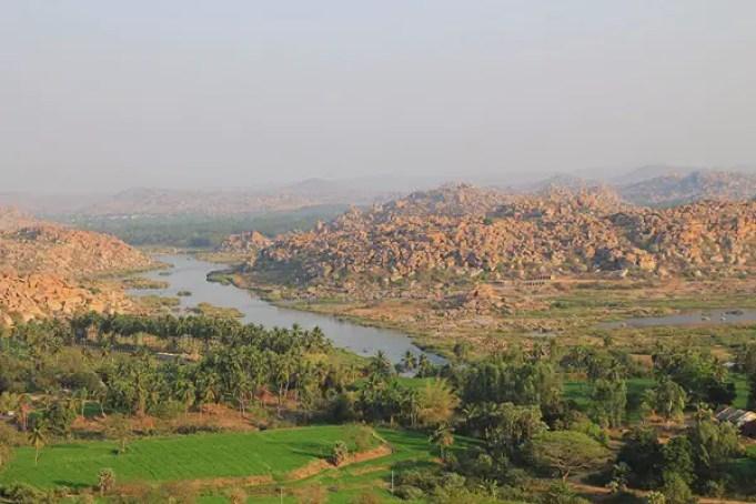 hampi india, travel hampi, hampi ruins india