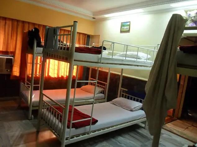 Anjali Inn, Mumbai