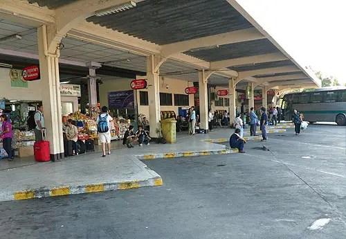 sukhothai station