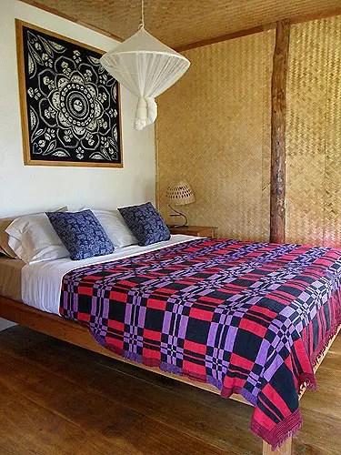 bungalow room pai