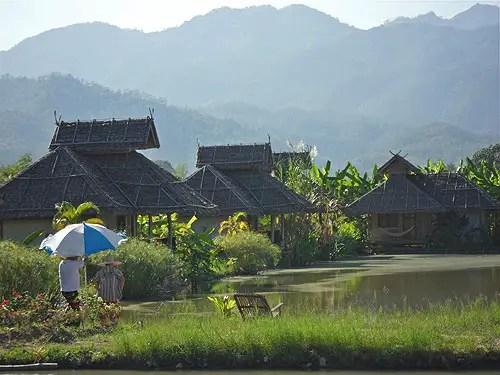 pai fish farm
