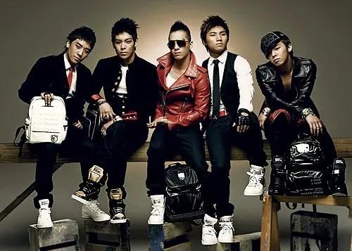 big bang love story, kpop boy bands, popular kpop boy band big bang