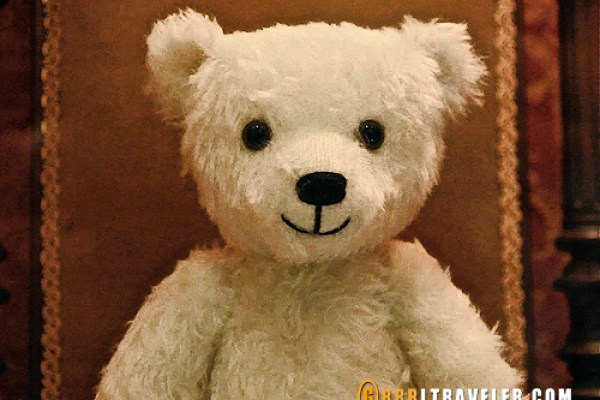 teddy bear museum, teddy bear, korean drama goong bear, korean drama locations on jeju island