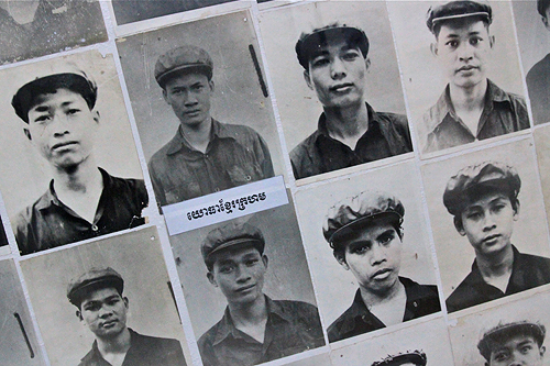 khmer rouge teens