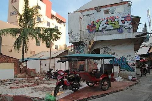 north center phnom penh