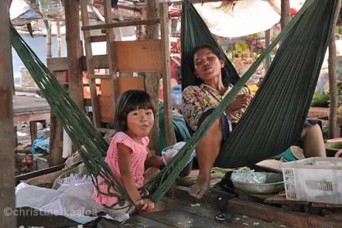 khmer hammocks