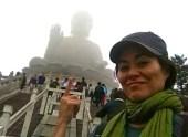 lantau island buddha, giant buddha hong kong