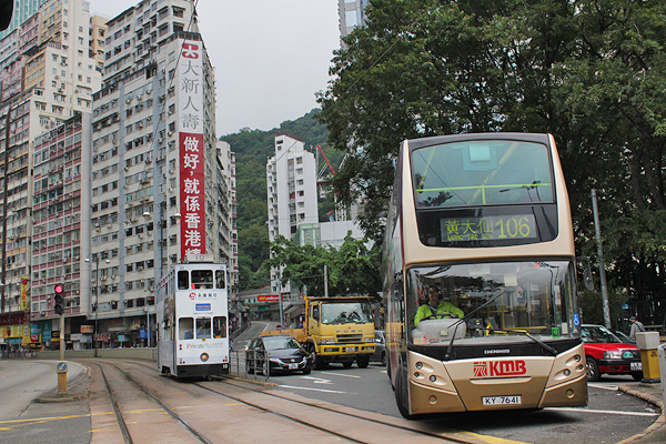 double decker buses hong kong, hong kong double deck buses, hong kong city images, hong kong sightseeing, travel tips for hong kong, top attractions in hong kong,  top international cities in the world, top cities to visit in Asia