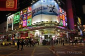 hong kong city images