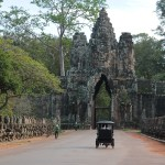 Can hype kill famous landmarks… like Angkor Wat?