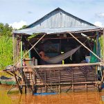 Boat scams & the floating villages of Tonle Sap Lake