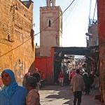 Video: Moroccan Prayer Calls