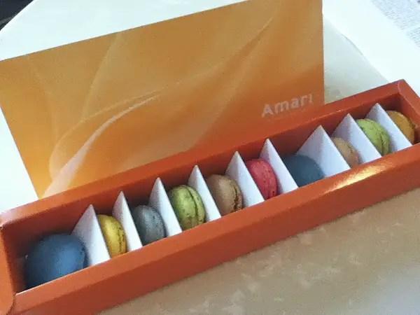Amari Executive Suites Bangkok