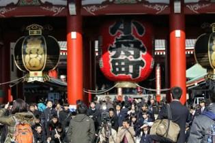 sensoji temple asakusa, tokyo attractions