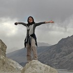 Is being a female solo traveler easy? …Not!