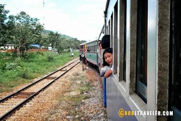 thai burma railway, death railway, kachanaburi guide