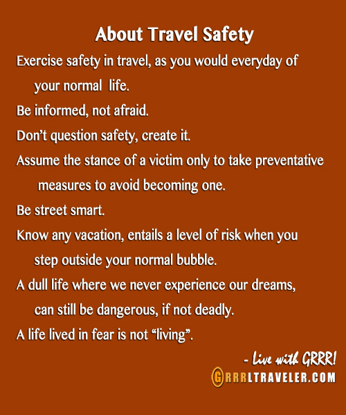 safety tips for solo travelers, solo travel safety tips, travel safety tips, is it safe to travel, travel inspiration