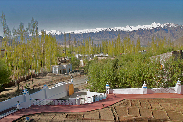 view of Leh my room