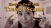 how to deal with travel scams, how to avoid travel scams, travel scams for tourists