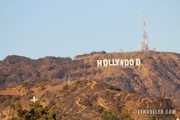Things to Know before you go to Los Angeles, hollywood sign, hollywood hills, hollywood postcard, hollywood sign photo