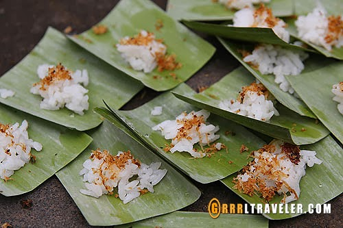 rice-offering-bali, 18 things to know before you go to bali, bali travel guide, travel to southeast asia, southeast asia travel, popular destinations in indonesia, travel to indonesia, travel to bali, balispirit