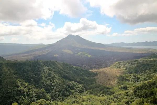 kintamani, mount batur bali, bali attractions, travel bali, bali tourism