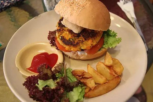bali vegetarian, ubud restaurants