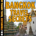 Bangkok Travel Guide ebook, bangkok ebook
